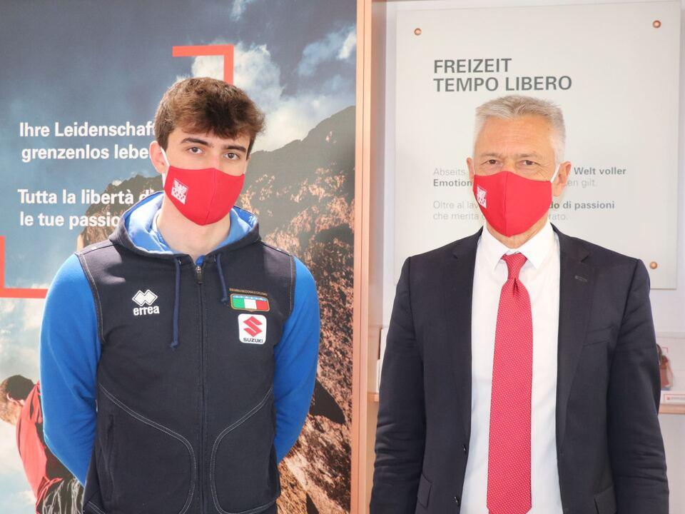 Bianchi & Andergassen
