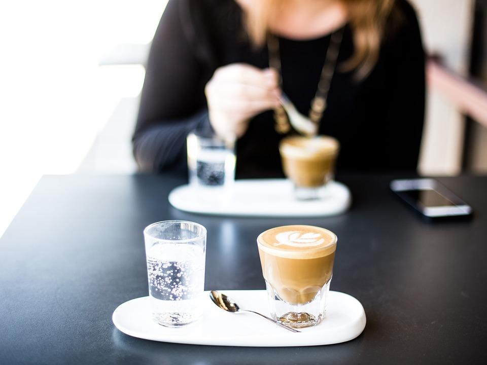Bar Café Kaffee