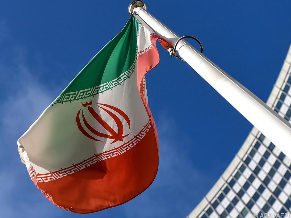 Der Iran fordert Aufhebung der Sanktionen