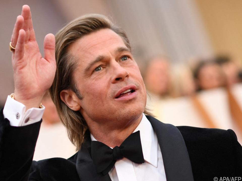 Der Oscar-Preisträger soll eine kleine Rolle übernehmen