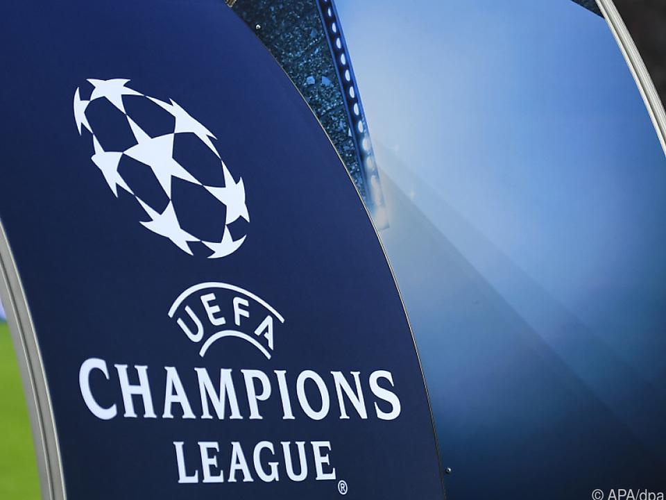 Die Champions League erhält ab 2024 ein neues Format