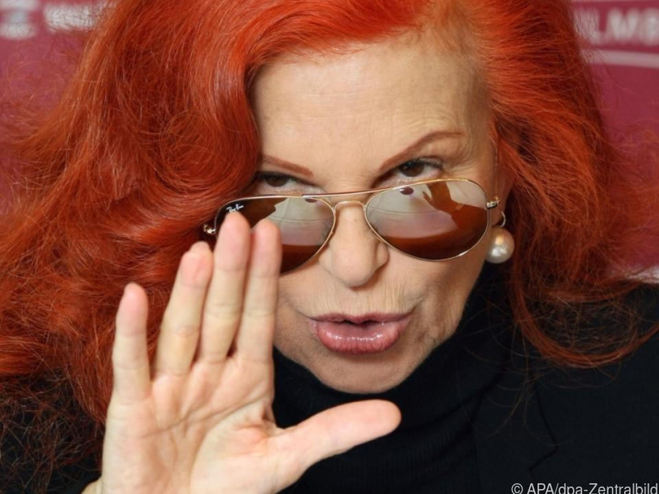 Die italienische Schlager- und Chansonsängerin Milva ist tot