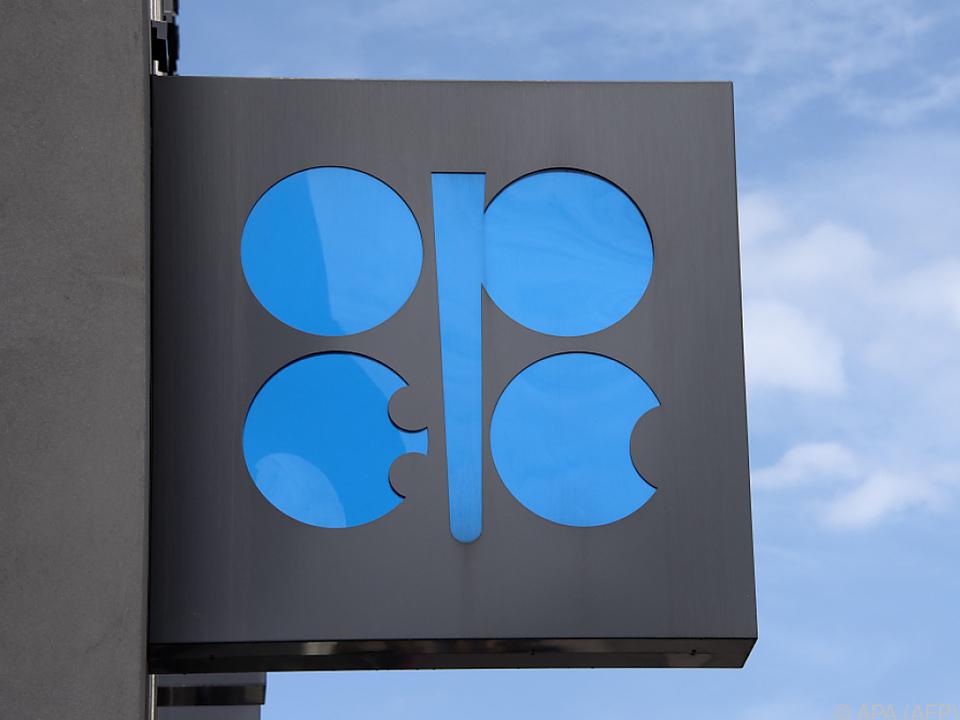 Die Öl-Allianz will ihre Produktion ankurbeln