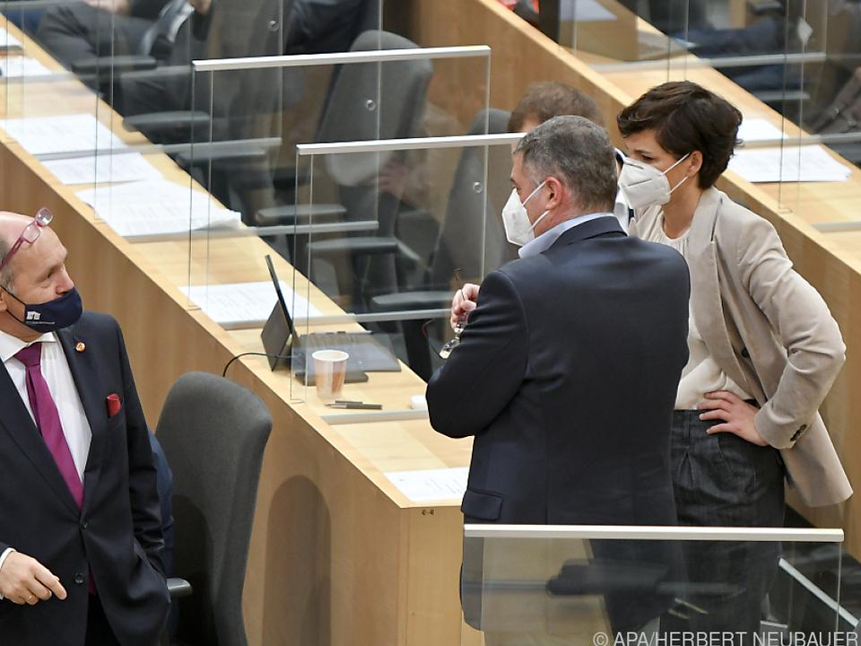 Die SPÖ steht Sobotka skeptisch gegenüber