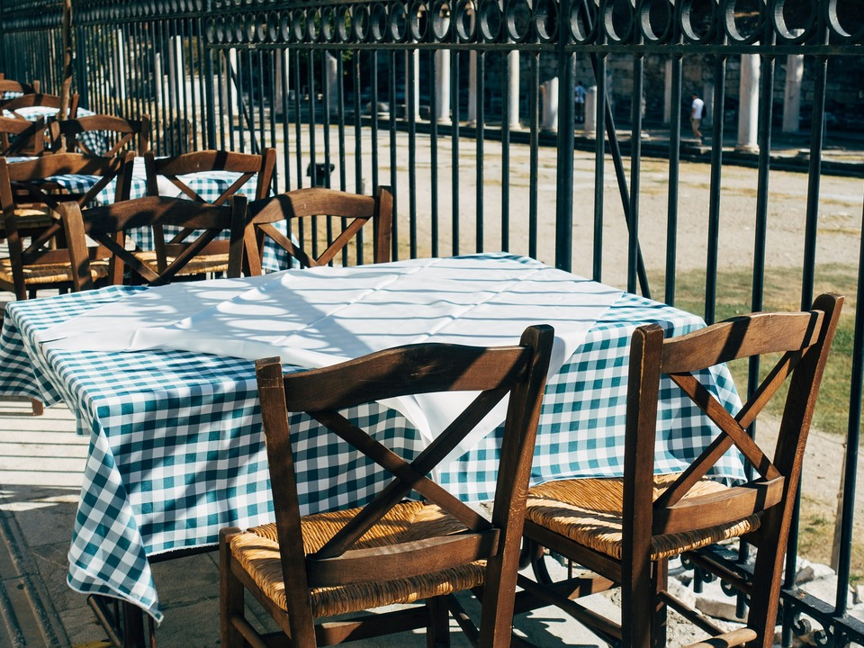 Esstisch Frei Restaurant Bar