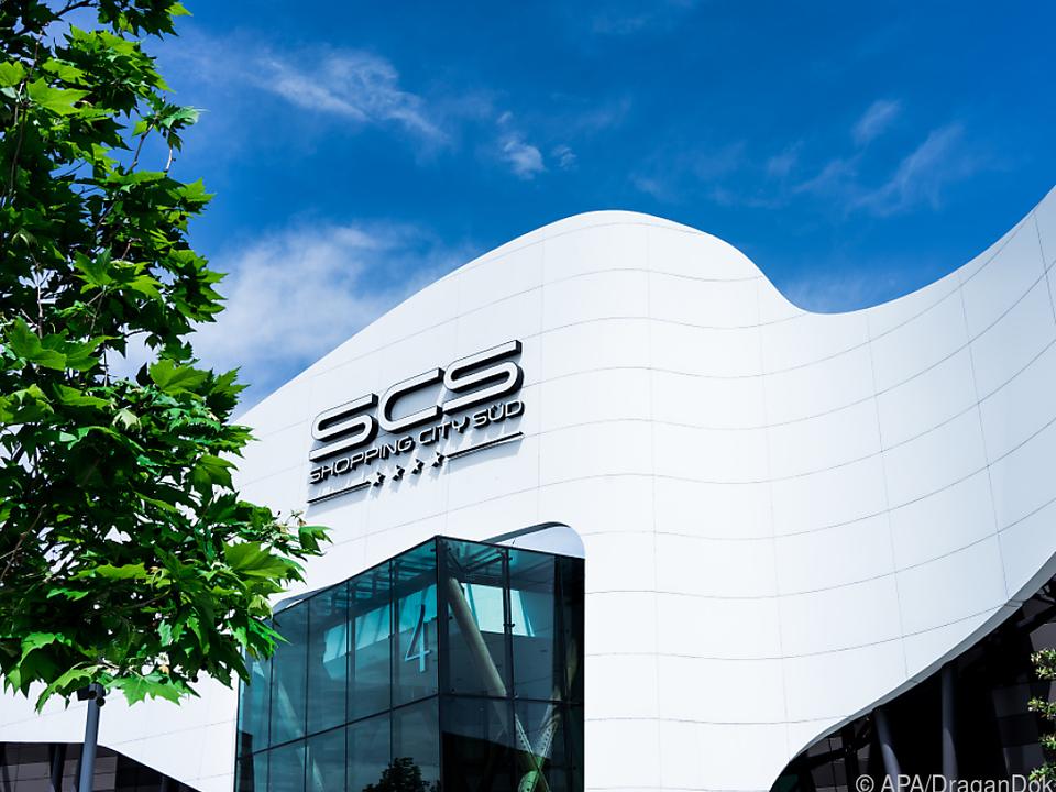 Ein Teil der SCS geht an die Großbank Crédit Agricole