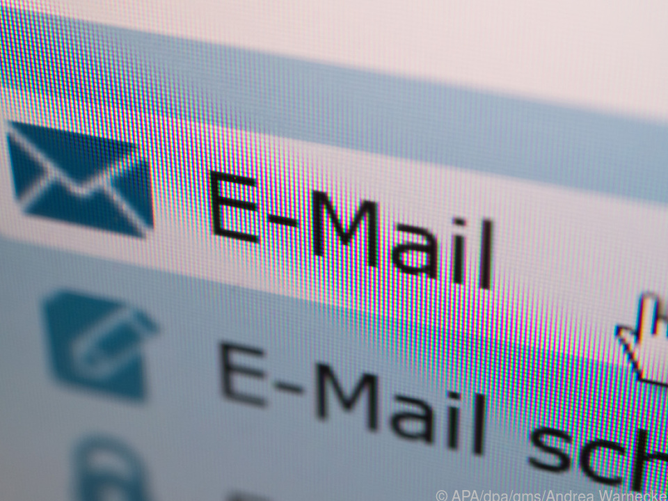 Ein verärgertes E-Mail kann emotionales Chaos auslösen