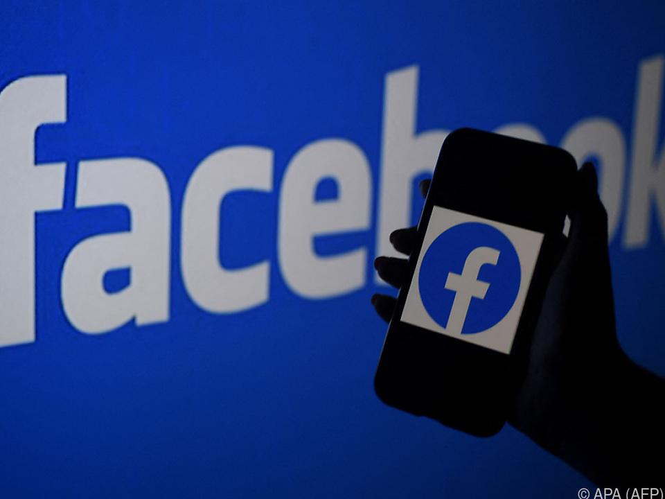 Facebook erweitert die Instanzen