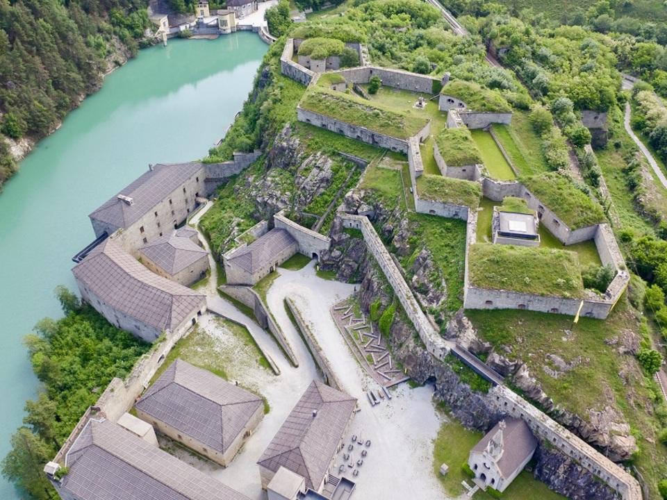 Festung Franzensfeste (c) FlySüdtirol