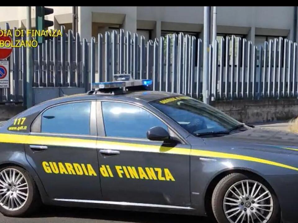 Finanzpolizei Bozen-2