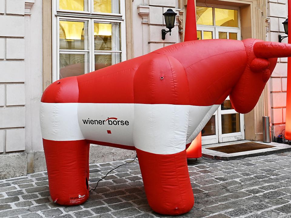 Gar nicht so rot-weiß-rot: Wiener Börse fest in ausländischer Hand