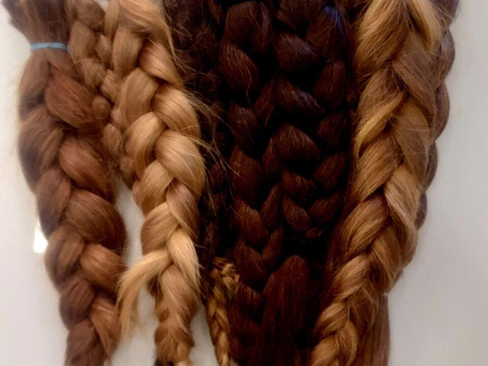 Haarspende Passeier