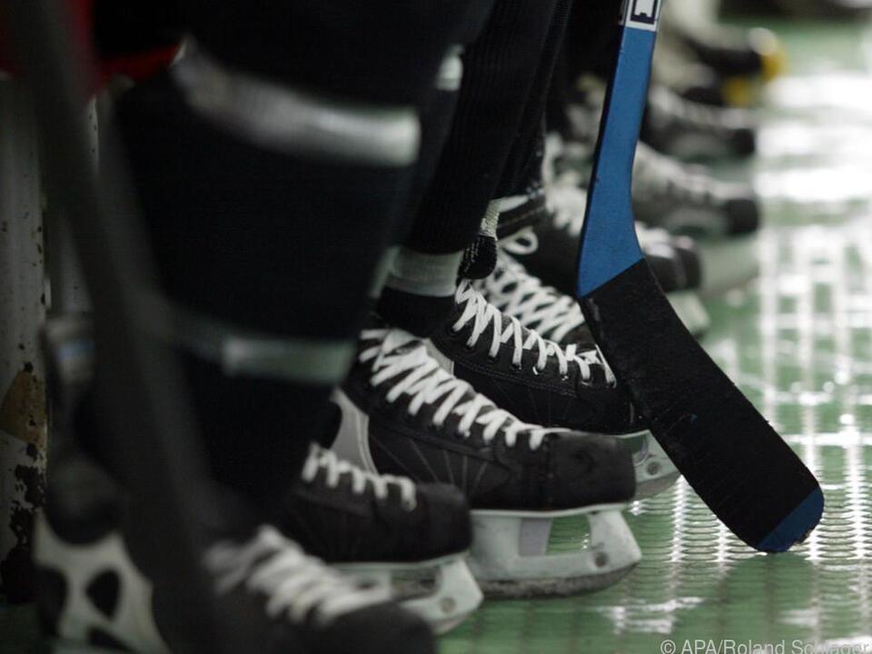 Im Linzer Eishockey soll es nun wieder aufwärts gehen.