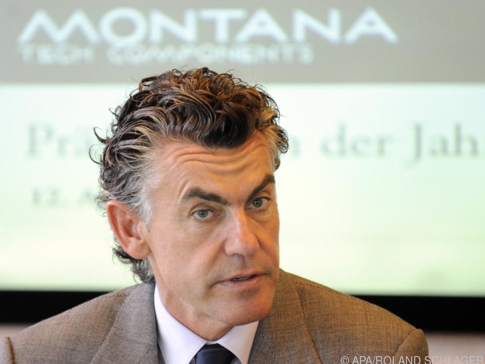 Investor Tojner will an Schweizer Börse Geld einsammeln (Archivbild)