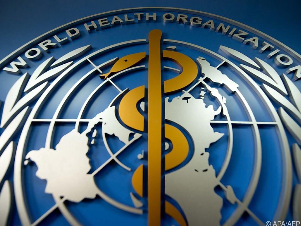 Keine guten Pandemie-Nachrichten von der WHO