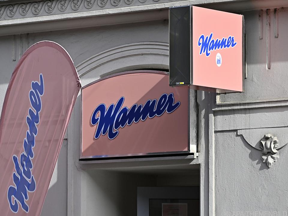 Manner-Shops coronabedingt oft geschlossen