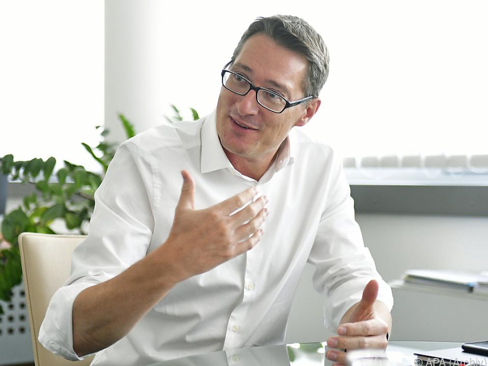 Martin Fleischhacker sucht nach Alternativen
