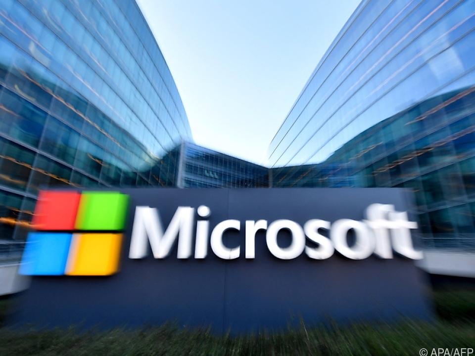 Microsoft veröffentlichte neue Sicherheits-Updates