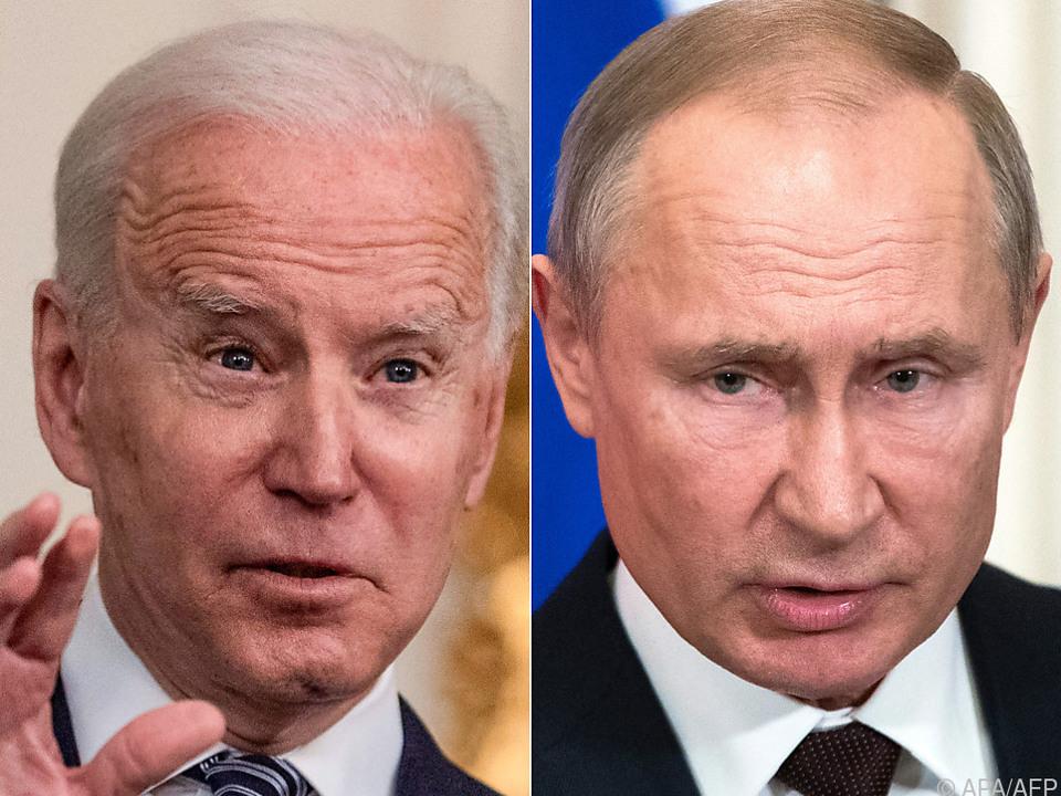 Moskau reagiert auf neue Sanktionen der USA gegen Russland
