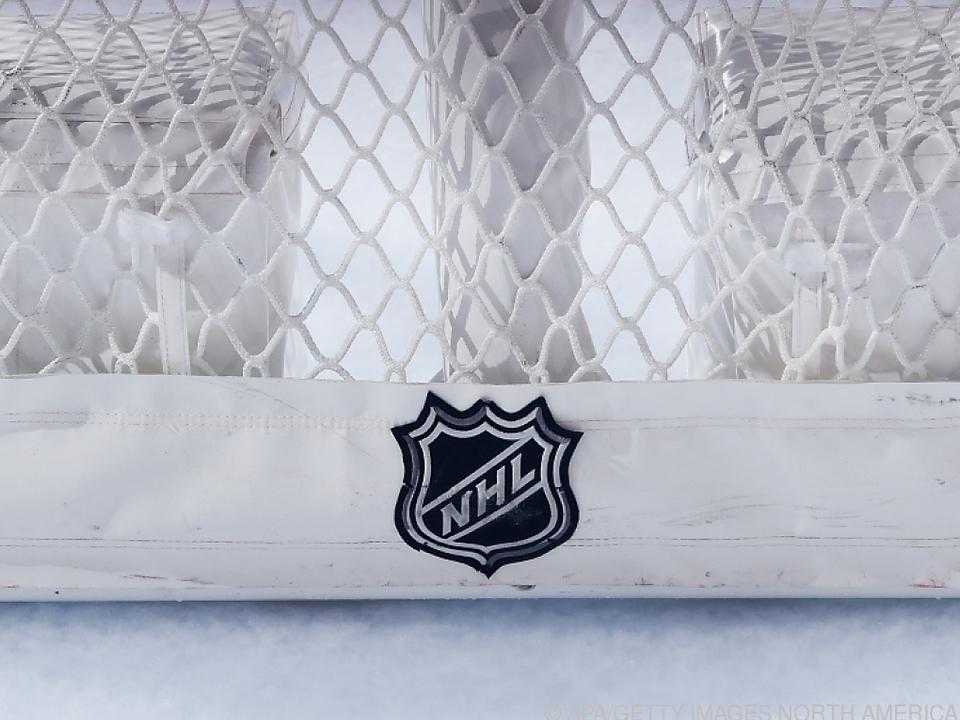 NHL-Spiele der Canucks wurden verschoben