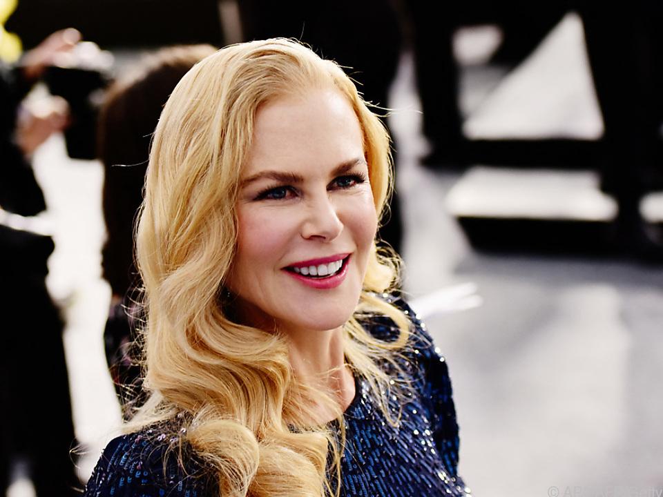 Nicole Kidman spielt die Leiterin eines Heilbades