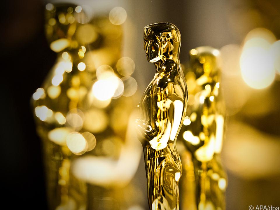 Oscar-Verleihung mit mehreren Veranstaltungsorten und Favorit \
