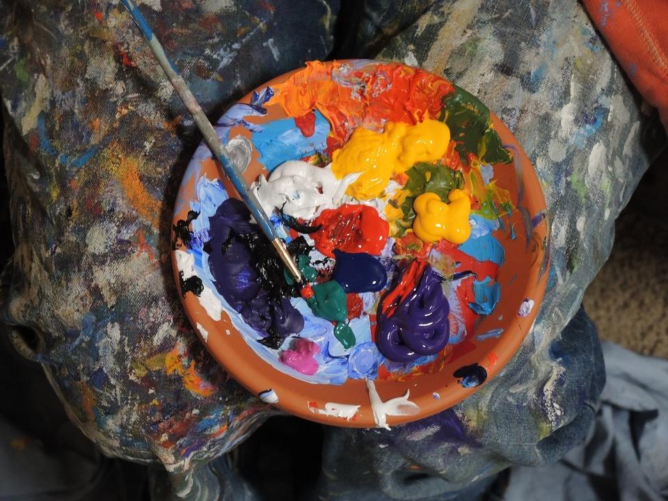 kunst künstler sym farbe