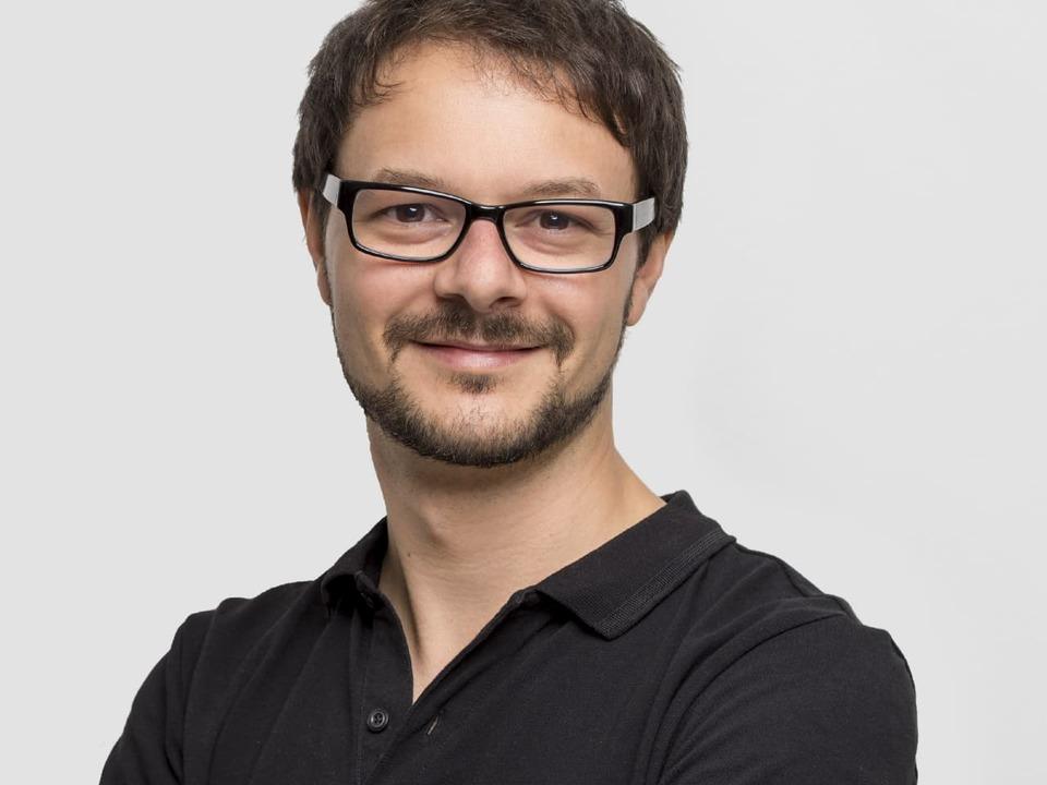 Pascal Vullo