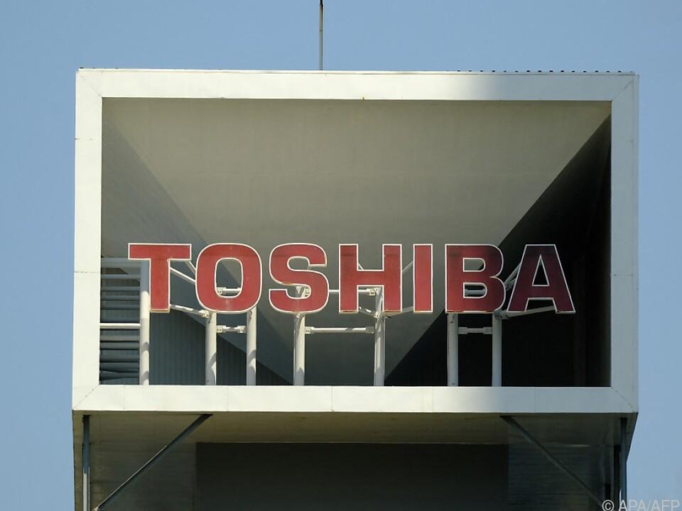 Privater Investor will Toshiba übernehmen