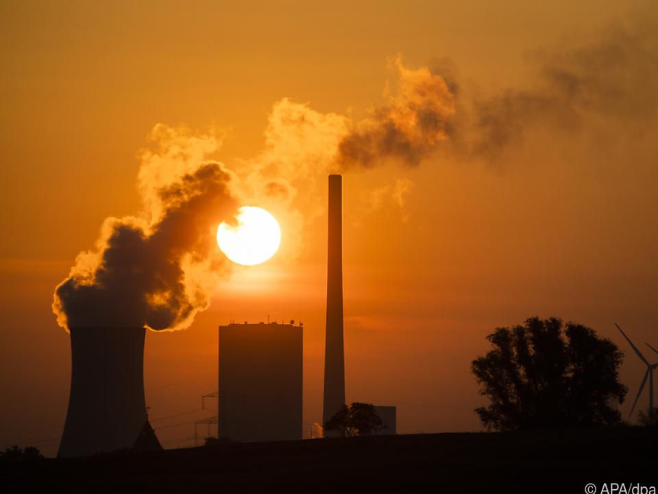 Rechnungshof kritisiert Österreichs Klimapolitik