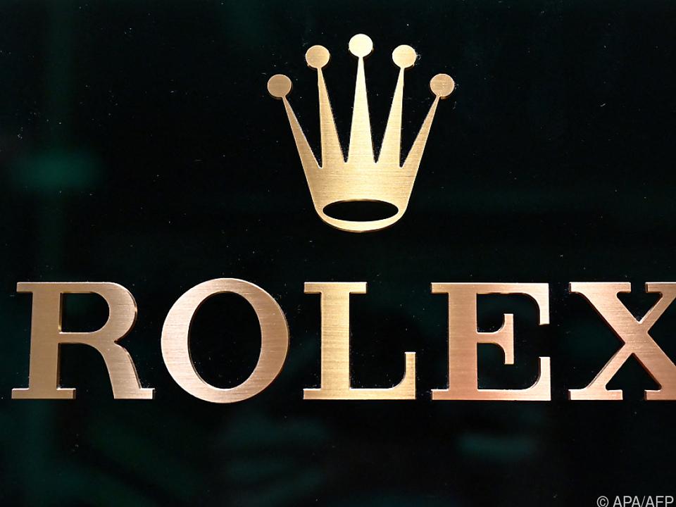 Rolex erstmals in Genf dabei