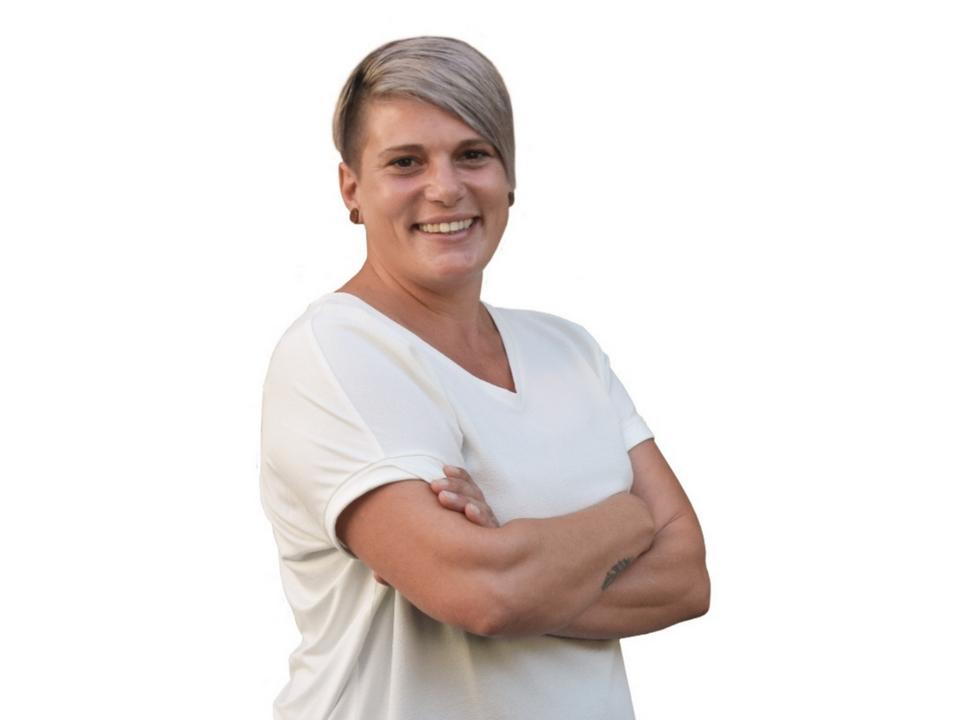 Sabine Zoderer
