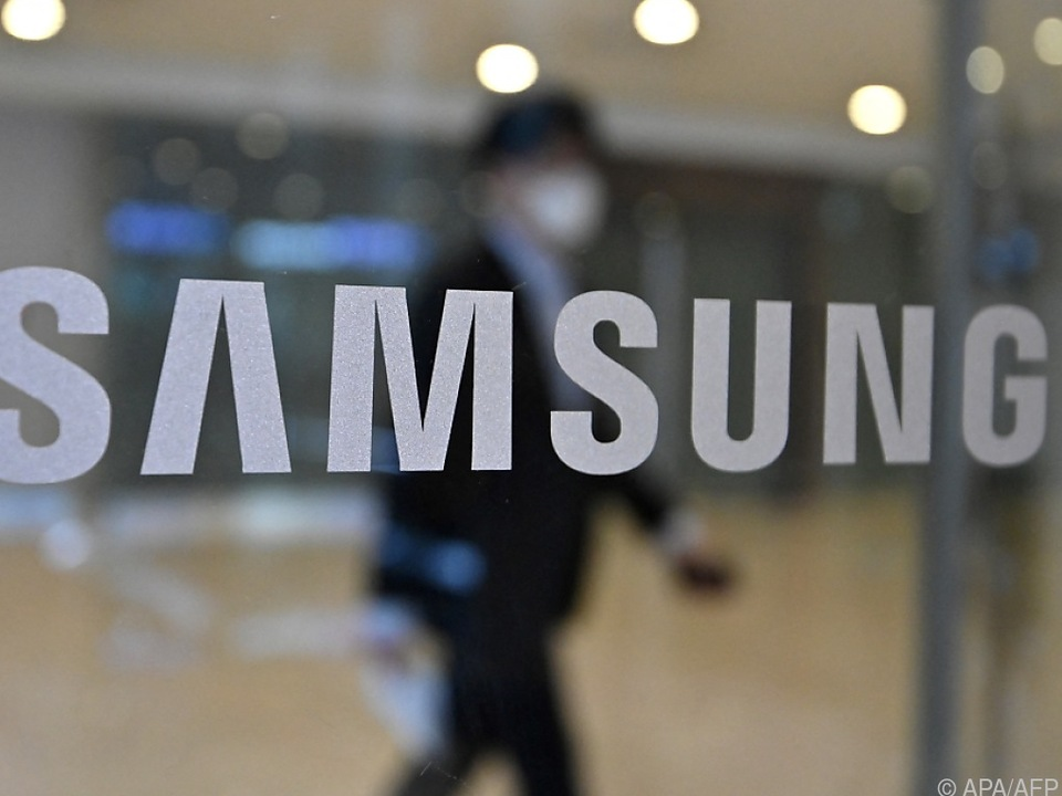 Samsung-Erben zahlen Steuern in Raten