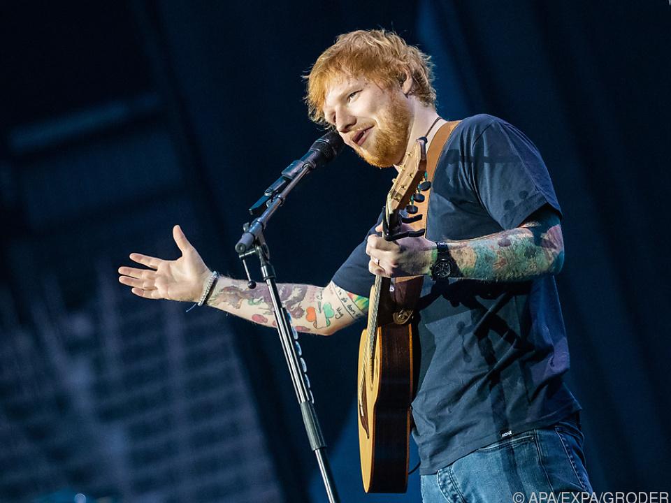 Sheerans \