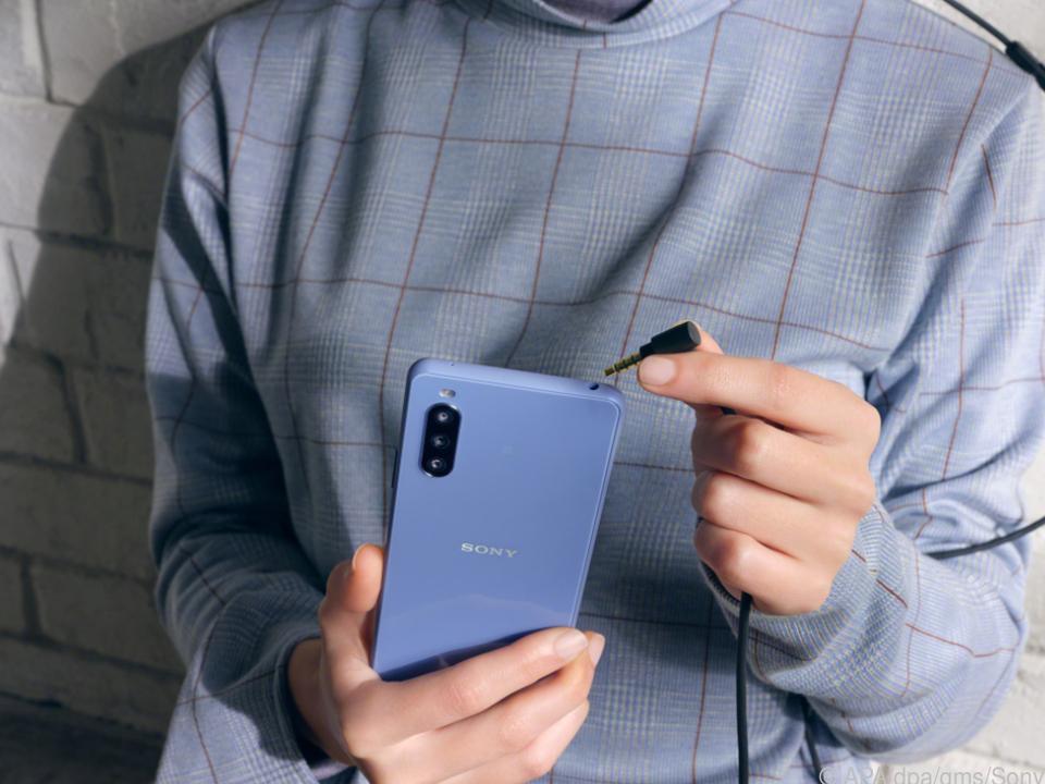 Sony bekennt sich zur Klinke: Ein Kopfhöreranschluss auch beim Xperia 10 III nicht