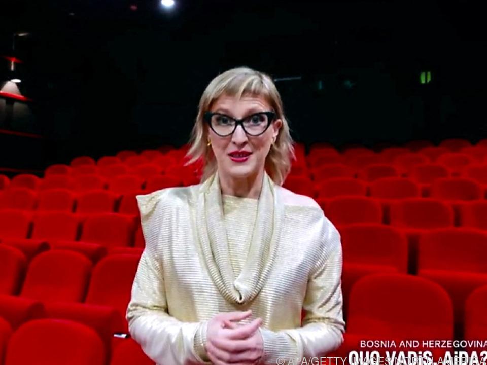 Spirit Award für bosnische Regisseurin Zbanic