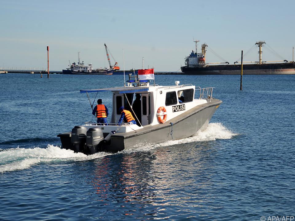 Suche nach dem U-Boot wird fortgesetzt