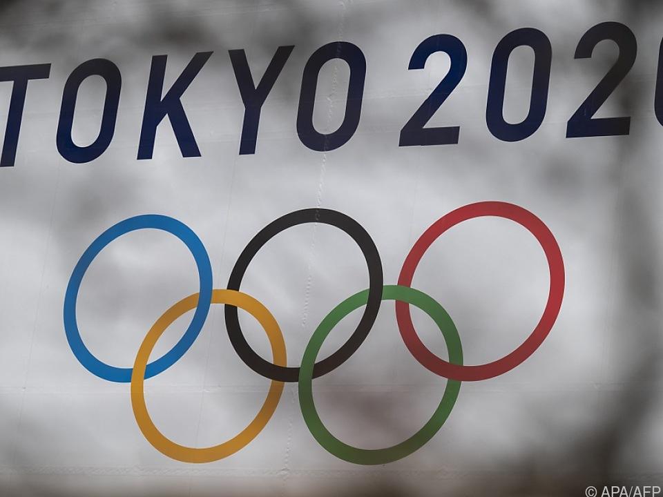 Tokio-Spiele in Gefahr?