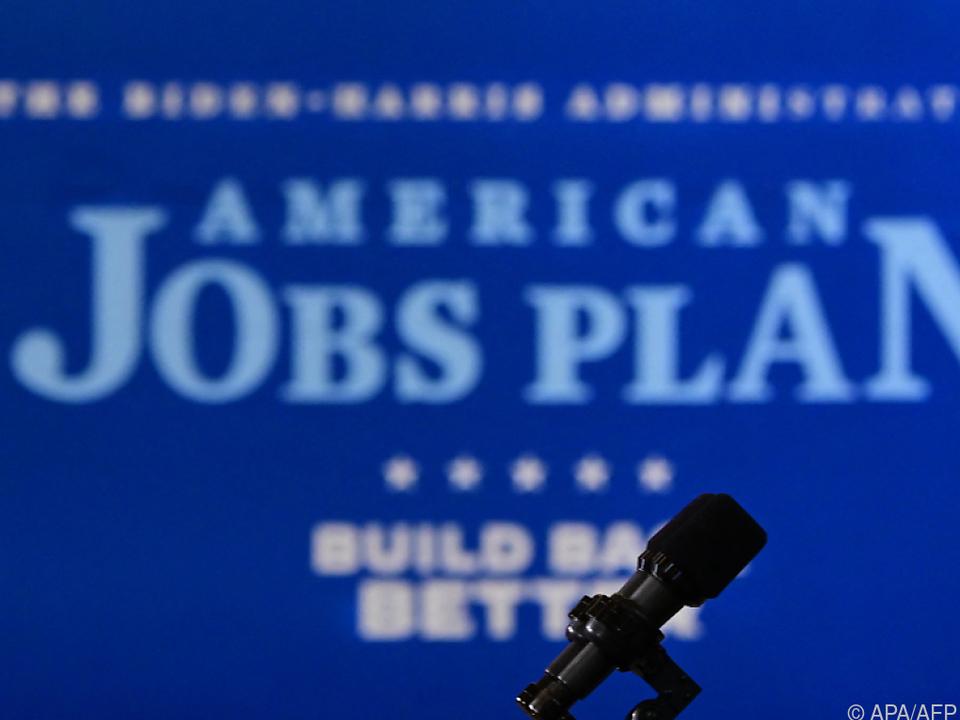 US-Arbeitsmarkt erholt sich von Coronakrise