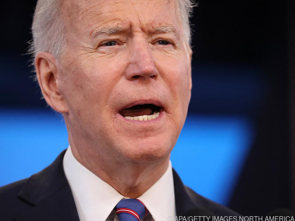 US-Präsident plant massive Steuererhöhung für Reiche