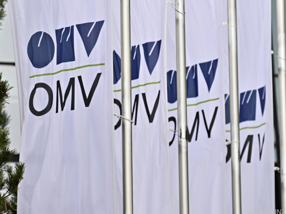 Verfahren gegen die OMV AG eingeleitet