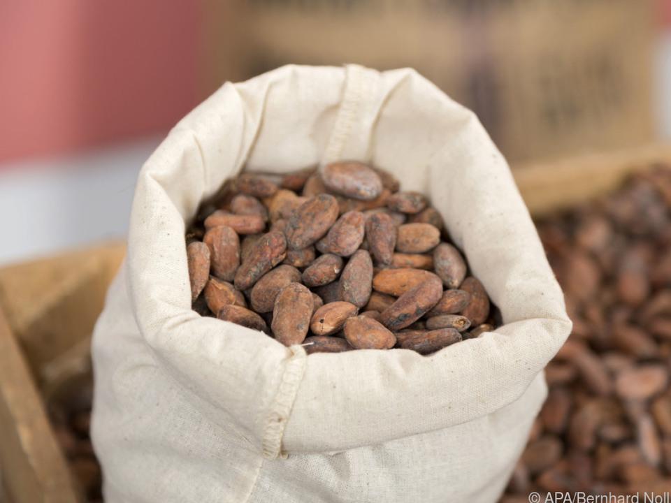 Viele Kakaohältige Flocken sind Zuckerbomben