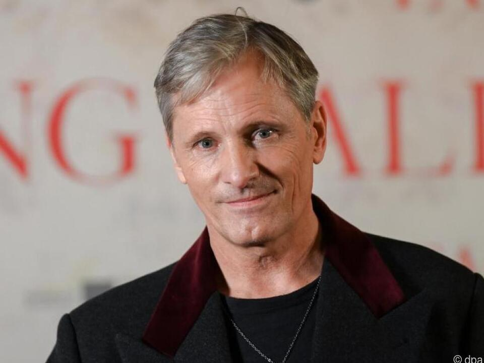 Viggo Mortensen arbeitete schon öfters mit Cronenberg zusammen