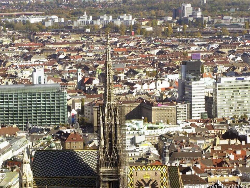 Wien ist für Industriemanager nach wie vor attraktiv sy