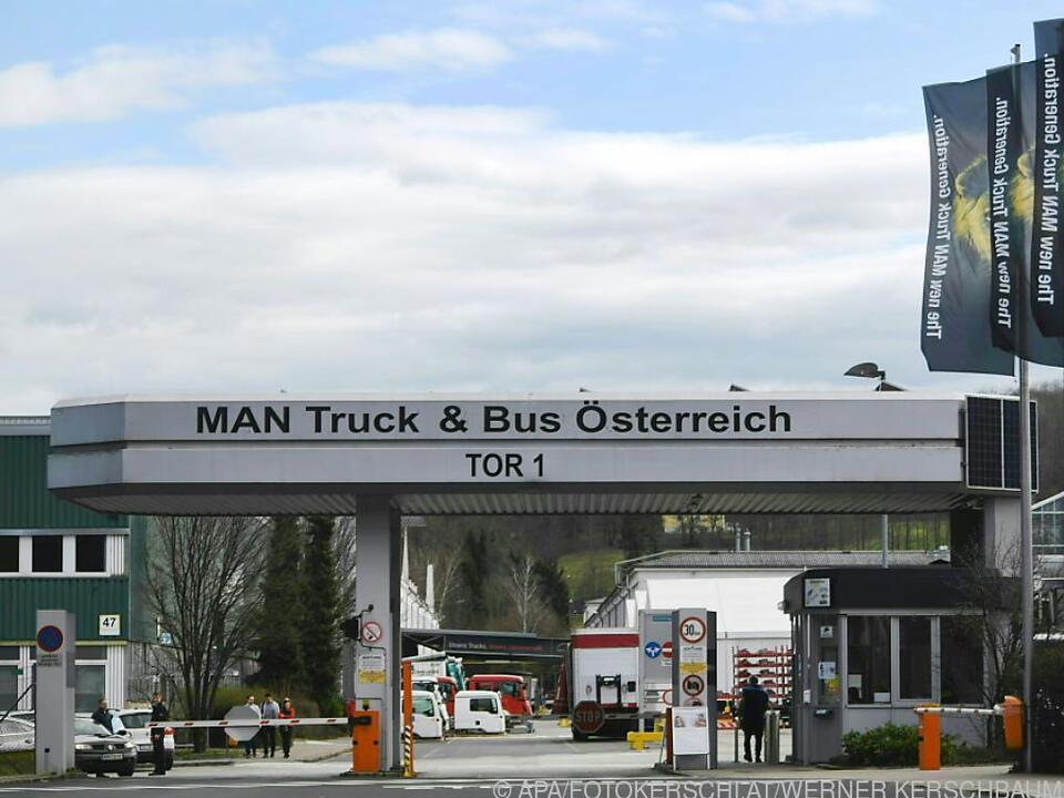 Wifo gegen Verstaatlichung von MAN-Werk in Steyr