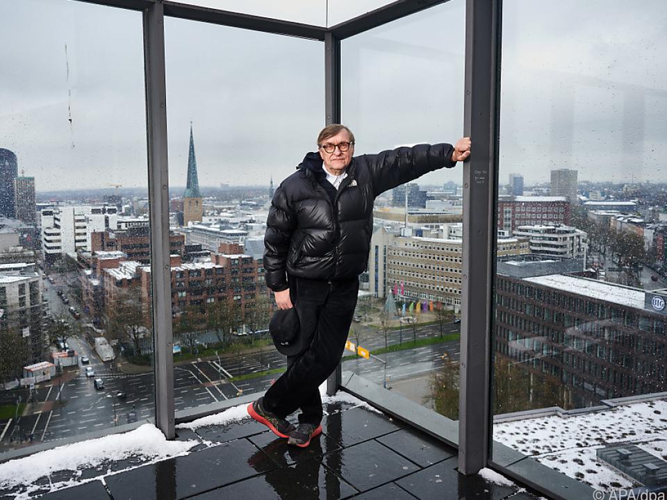 Winkelmann erhielt zahlreiche Deutsche Filmpreise und andere Ehrungen
