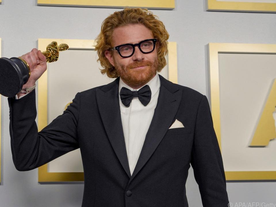 Zwei Oscars für Hollywood-Hommage \
