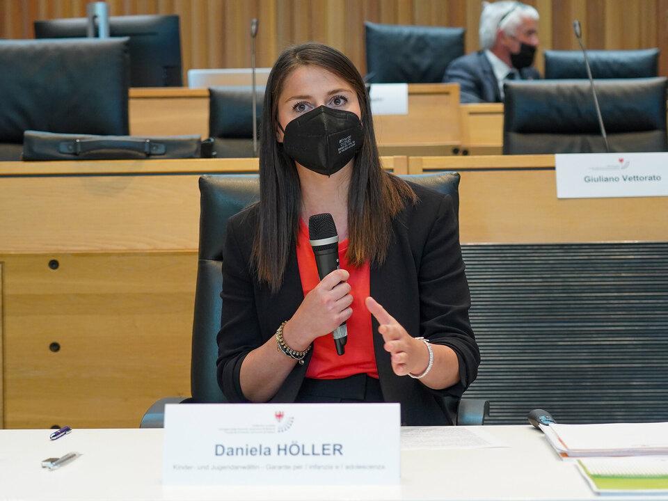 Daniela Höller
