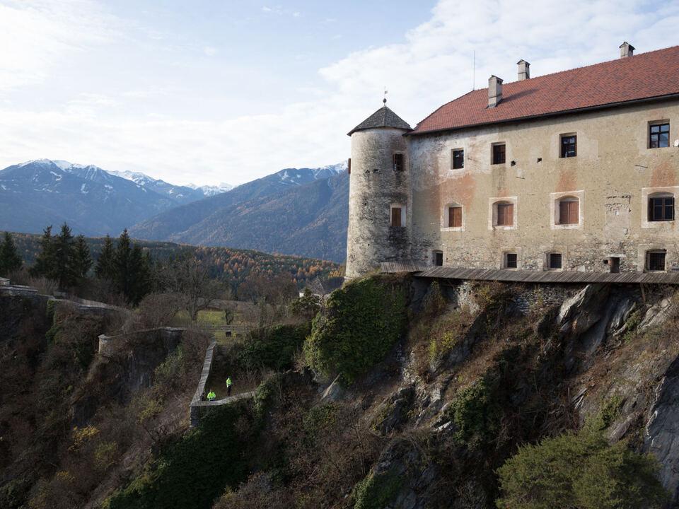 Schloss Rodeneck