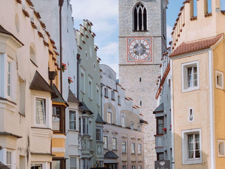 Brixen ALtstadt-Centro storico di Bressanone (c)